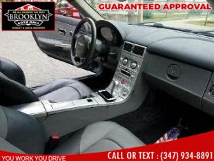 Used Chrysler Crossfire 2dr Cpe 2004 | Brooklyn Auto Mall LLC. Brooklyn, New York
