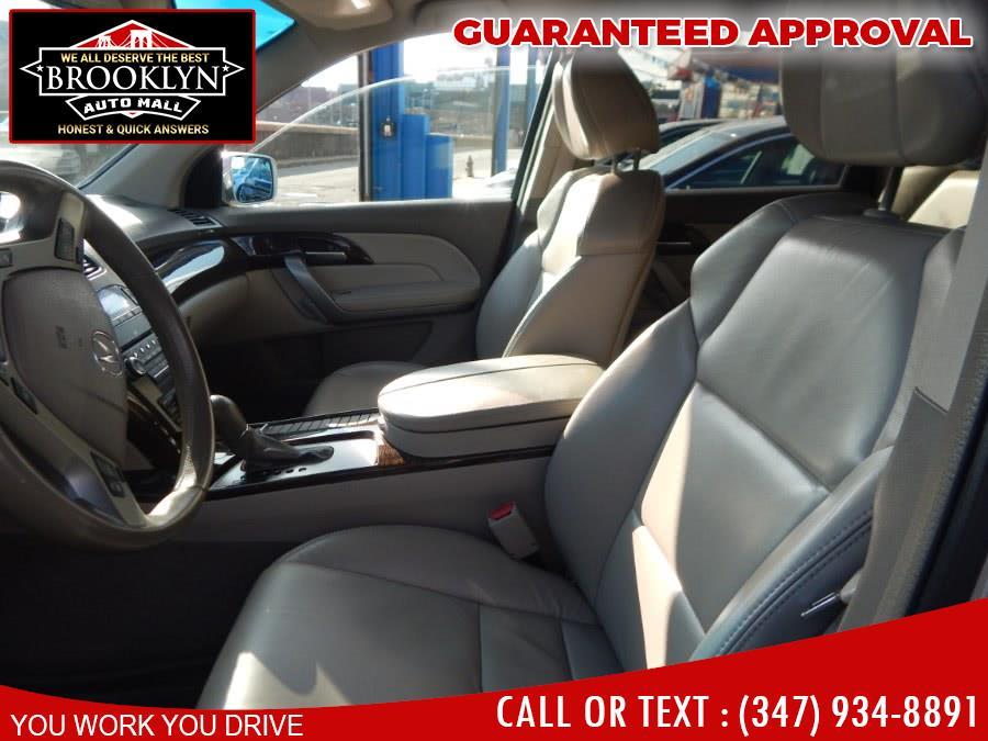Used Acura MDX AWD 4dr Tech Pkg 2012   Brooklyn Auto Mall LLC. Brooklyn, New York