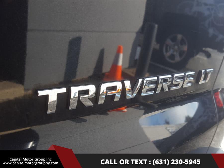 2011 Chevrolet Traverse AWD 4dr LT w/1LT, available for sale in Medford, New York   Capital Motor Group Inc. Medford, New York