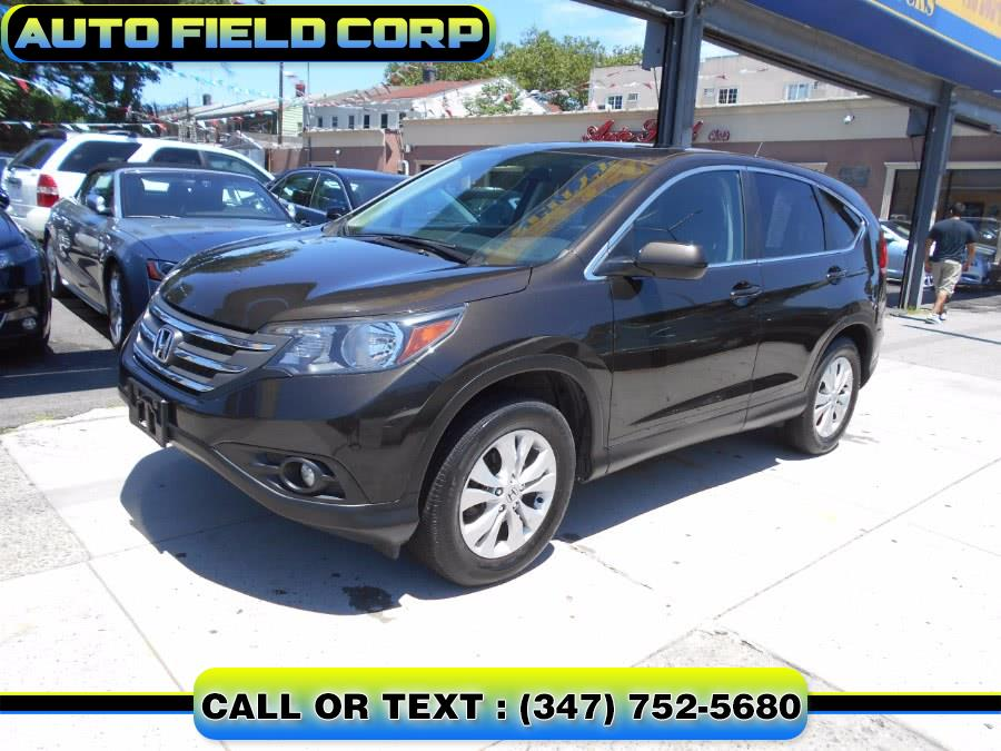 Used 2014 Honda CR-V in Jamaica, New York | Auto Field Corp. Jamaica, New York