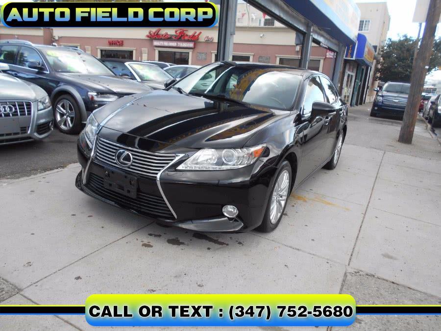 Used 2013 Lexus ES 350 in Jamaica, New York | Auto Field Corp. Jamaica, New York