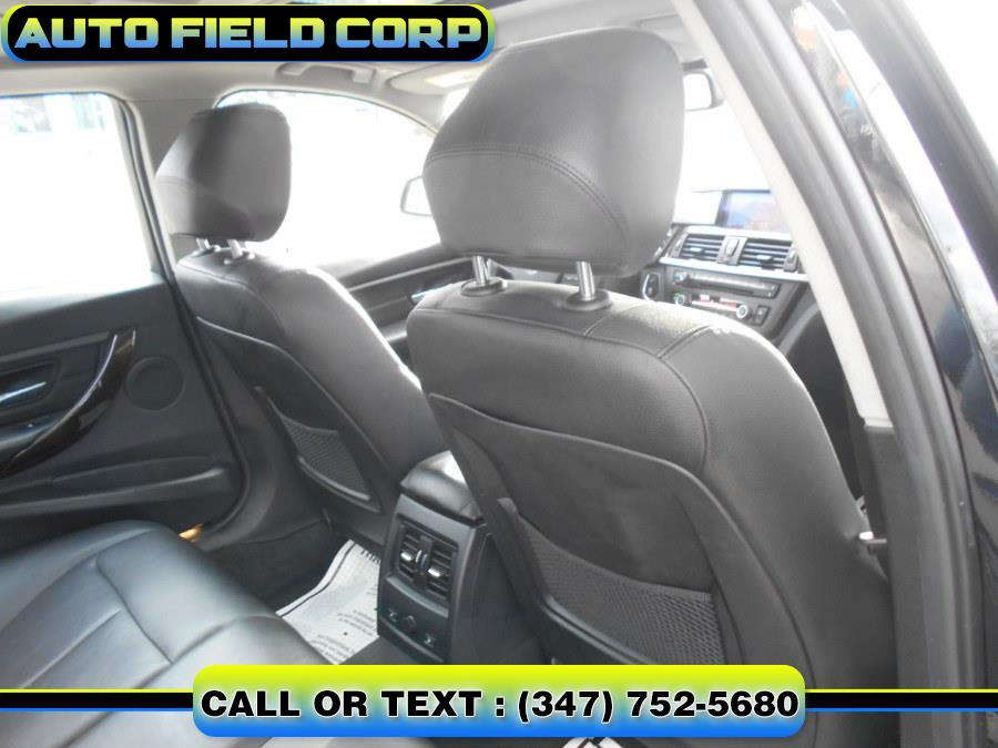 2013 BMW 3 Series 4dr Sdn 328i xDrive AWD SULEV, available for sale in Jamaica, New York | Auto Field Corp. Jamaica, New York