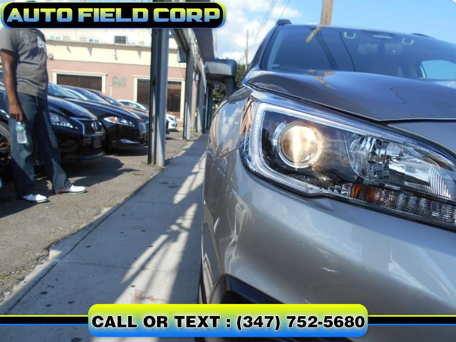 2015 Subaru Outback 4dr Wgn 2.5i Limited, available for sale in Jamaica, New York   Auto Field Corp. Jamaica, New York