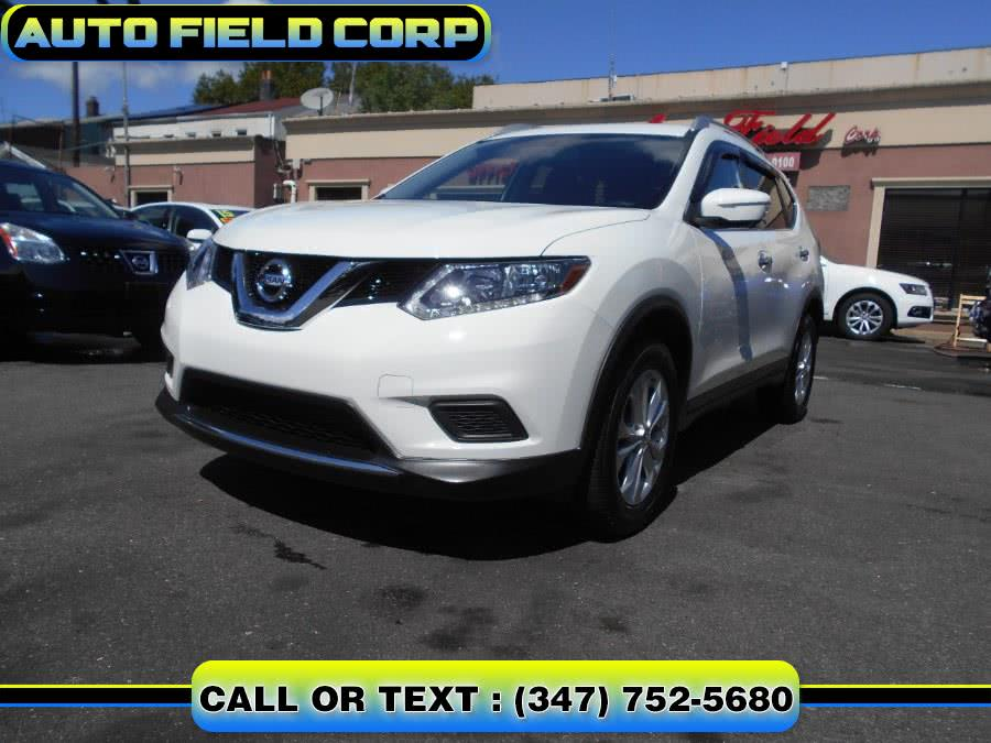 Used 2015 Nissan Rogue in Jamaica, New York | Auto Field Corp. Jamaica, New York