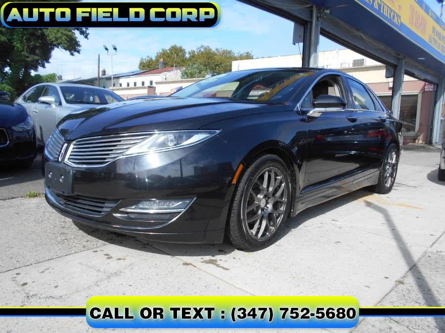 Used 2013 Lincoln MKZ in Jamaica, New York | Auto Field Corp. Jamaica, New York