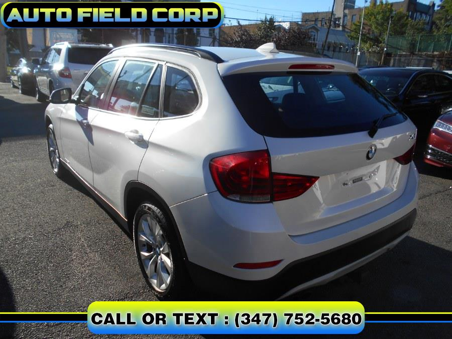 2013 BMW X1 AWD 4dr xDrive28i, available for sale in Jamaica, New York   Auto Field Corp. Jamaica, New York
