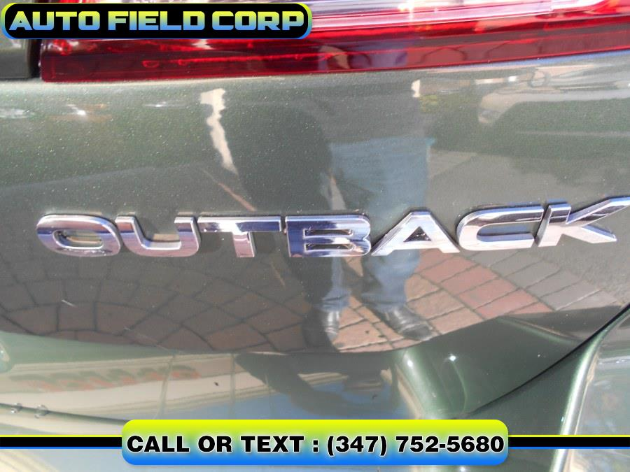 2014 Subaru Outback 4dr Wgn H4 Auto 2.5i Premium, available for sale in Jamaica, New York | Auto Field Corp. Jamaica, New York