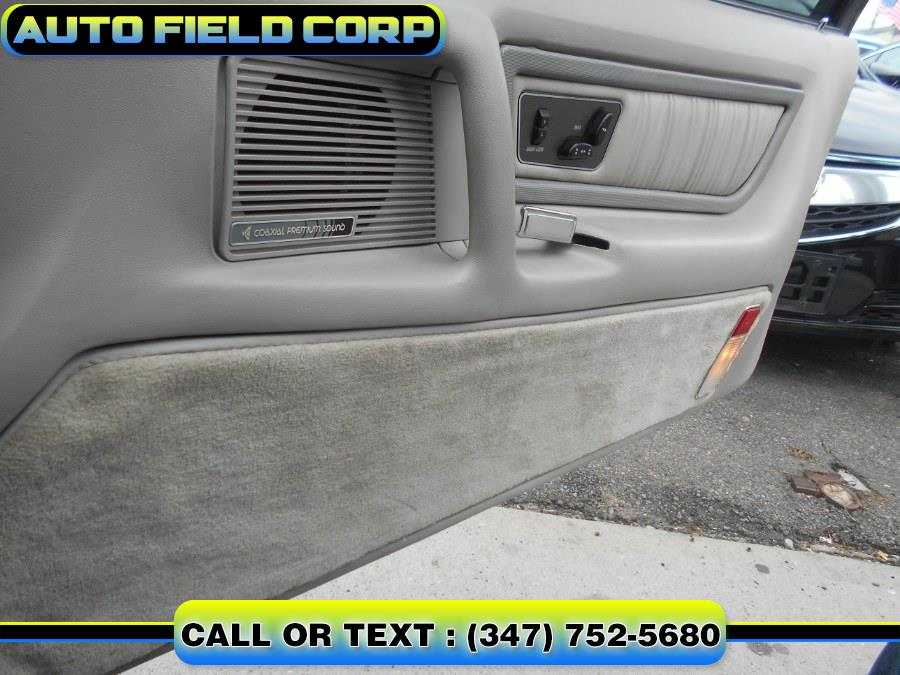 1992 Lincoln Mark VII 2dr Coupe LSC, available for sale in Jamaica, New York | Auto Field Corp. Jamaica, New York