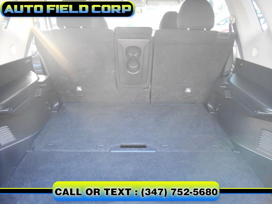 2014 Nissan Rogue AWD 4dr SV, available for sale in Jamaica, New York   Auto Field Corp. Jamaica, New York