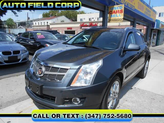 Used Cadillac SRX FWD 4dr Performance Collection 2012 | Auto Field Corp. Jamaica, New York