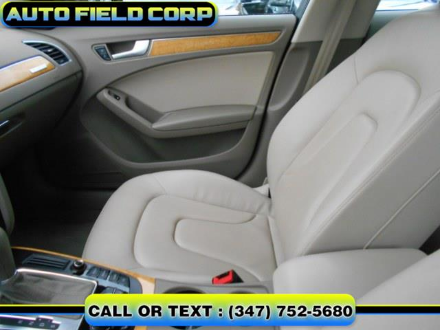 2010 Audi A4 4dr Avant Wgn Auto quattro 2.0, available for sale in Jamaica, New York | Auto Field Corp. Jamaica, New York