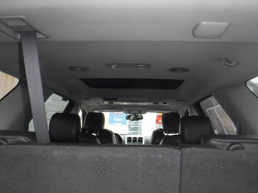 2009 GMC Acadia AWD 4dr SLT2, available for sale in Philadelphia, Pennsylvania | Eugen's Auto Sales & Repairs. Philadelphia, Pennsylvania