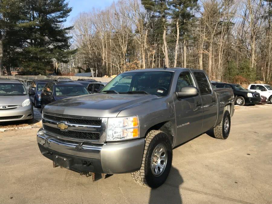 Used 2008 Chevrolet Silverado 1500 in Auburn, New Hampshire | ODA Auto Precision LLC. Auburn, New Hampshire