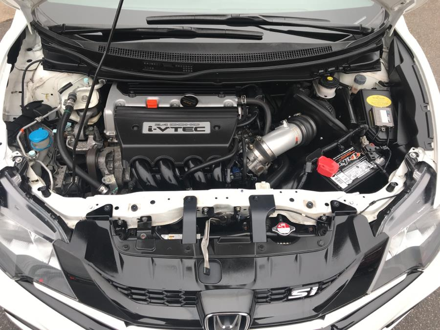 2015 Honda Civic Coupe 2dr Man Si w/Navi, available for sale in Plainview , New York | Ace Motor Sports Inc. Plainview , New York