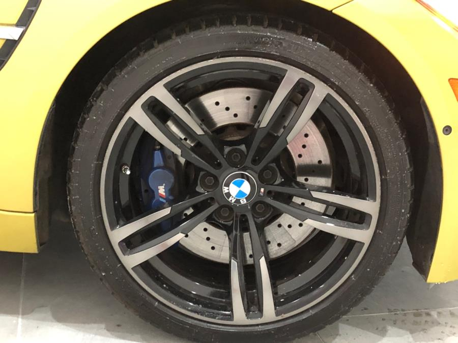 2016 BMW M3 4dr Sdn, available for sale in Bronx, New York | 26 Motors Corp. Bronx, New York