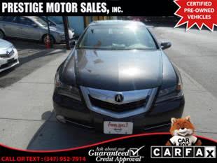 Used 2010 Acura RL in Brooklyn, New York | Prestige Motor Sales Inc. Brooklyn, New York