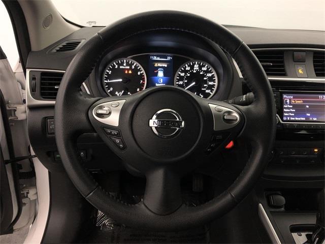 Used Nissan Sentra SV 2017 | Eastchester Motor Cars. Bronx, New York