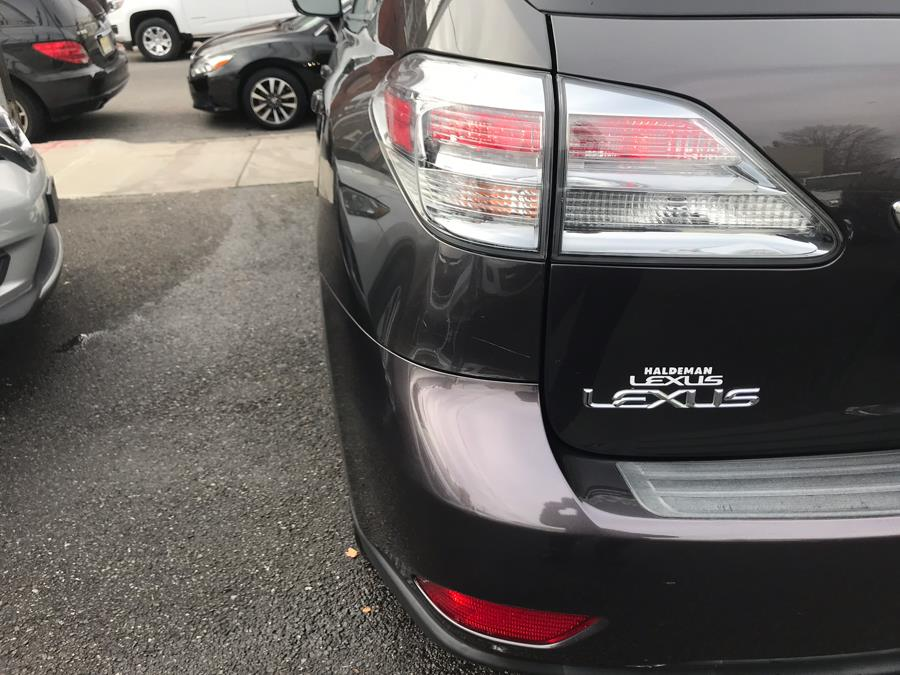 2010 Lexus RX 350 AWD w/Nav., available for sale in Jamaica, New York | Sunrise Autoland. Jamaica, New York
