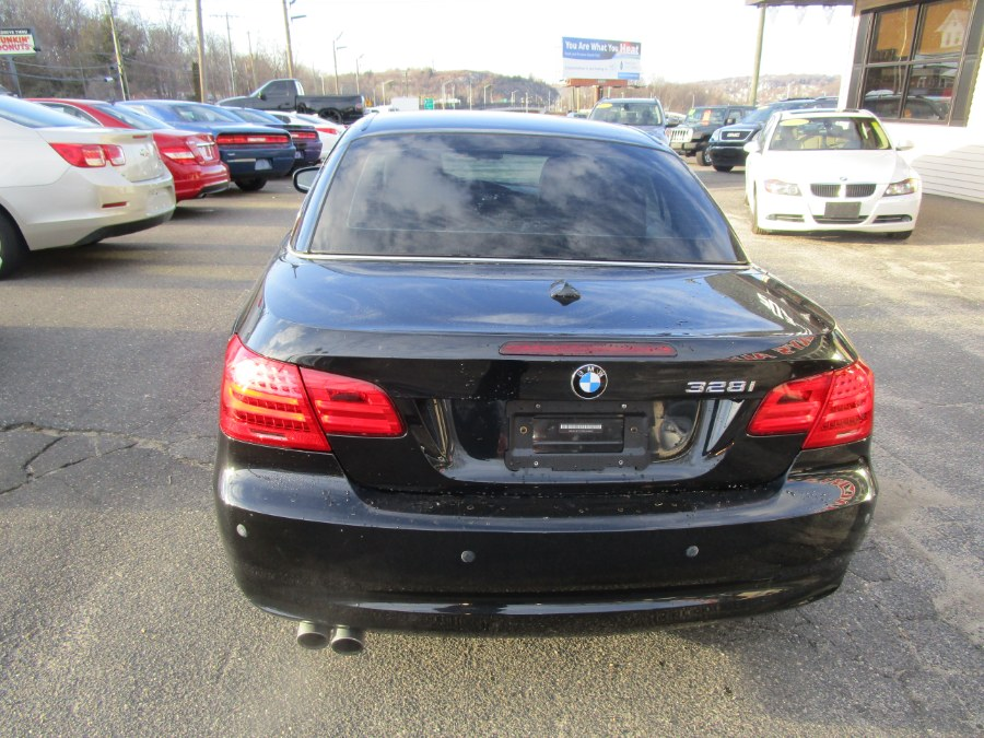 2011 BMW 3 Series 2dr Conv 328i SULEV, available for sale in Waterbury, Connecticut | Tony's Auto Sales. Waterbury, Connecticut