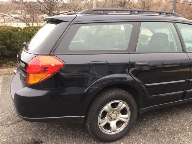 2007 Subaru Legacy Wagon OUTBACK, available for sale in Danbury, Connecticut | Car City of Danbury, LLC. Danbury, Connecticut