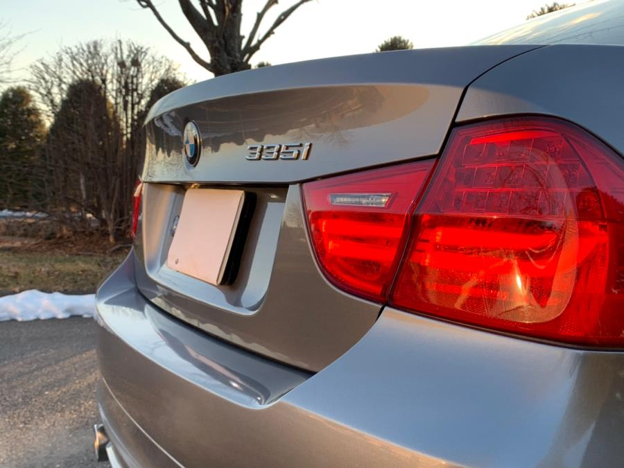 2010 BMW 3 Series 4dr Sdn 335i xDrive AWD, available for sale in Bristol , Connecticut | Riverside Auto Center LLC. Bristol , Connecticut