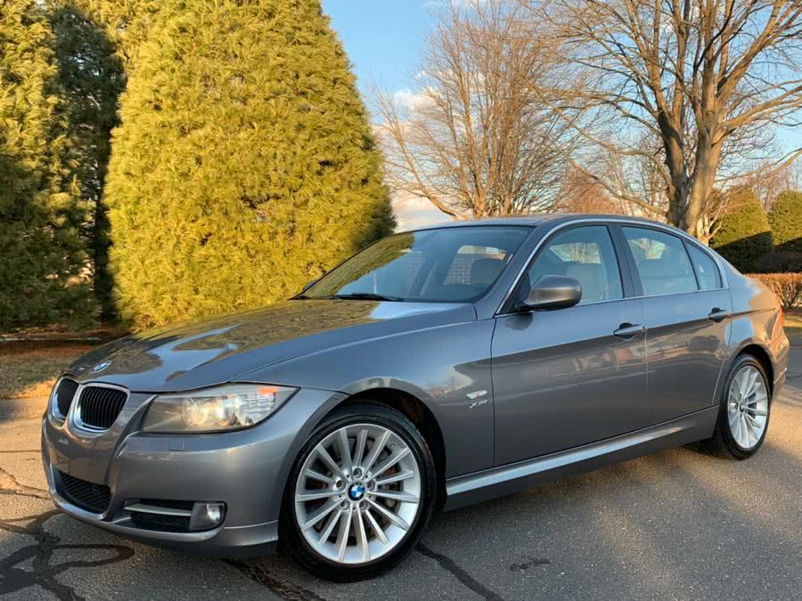 Used 2010 BMW 3 Series in Bristol , Connecticut | Riverside Auto Center LLC. Bristol , Connecticut