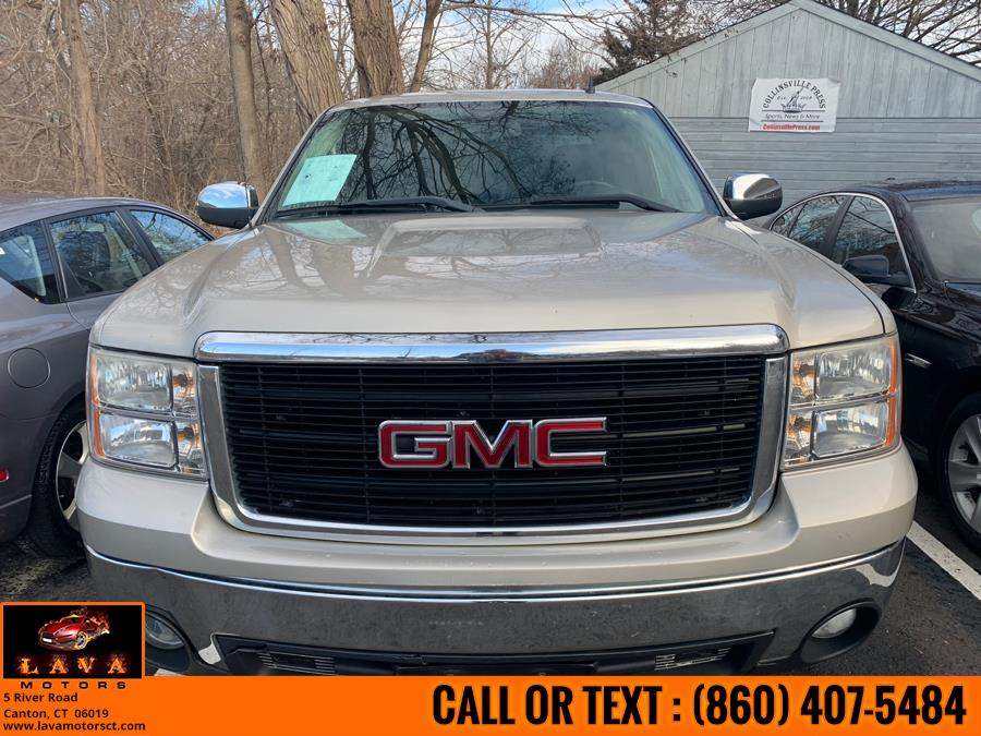 Used 2008 GMC Sierra 1500 in Canton, Connecticut | Lava Motors. Canton, Connecticut