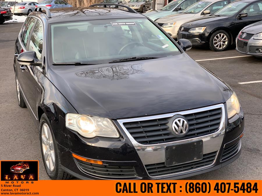 Used 2008 Volkswagen Passat Wagon in Canton, Connecticut | Lava Motors. Canton, Connecticut