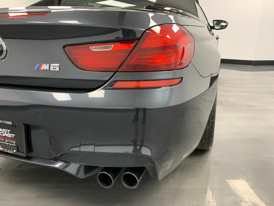 2014 BMW M6 2dr Conv, available for sale in Linden, New Jersey | East Coast Auto Group. Linden, New Jersey