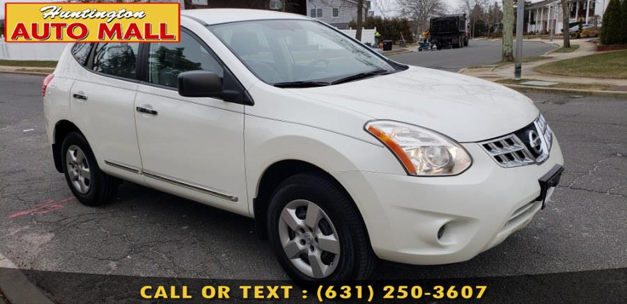 2011 Nissan Rogue AWD 4dr S, available for sale in Huntington Station, New York | Huntington Auto Mall. Huntington Station, New York