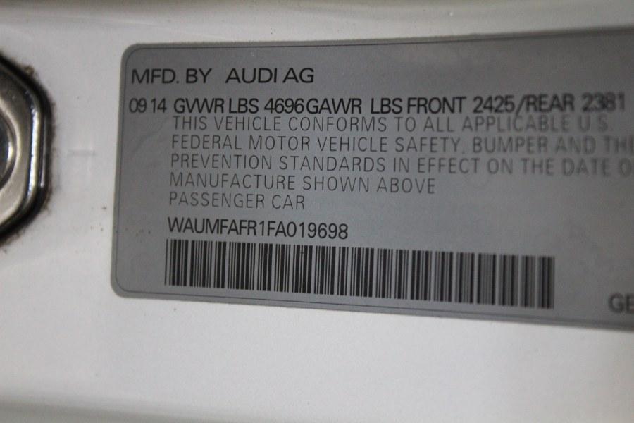 2015 Audi A5 2dr Cpe Auto quattro 2.0T Premium Plus, available for sale in Deer Park, New York   Car Tec Enterprise Leasing & Sales LLC. Deer Park, New York