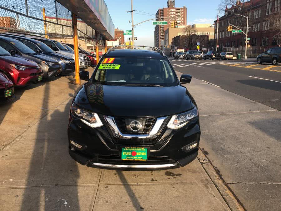 Used 2017 Nissan Rogue in Jamaica, New York | Sylhet Motors Inc.. Jamaica, New York