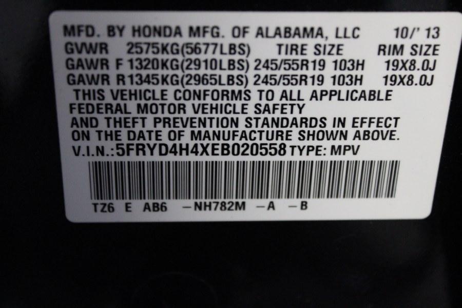 2014 Acura MDX SH-AWD 4dr Tech Pkg, available for sale in Deer Park, New York | Car Tec Enterprise Leasing & Sales LLC. Deer Park, New York