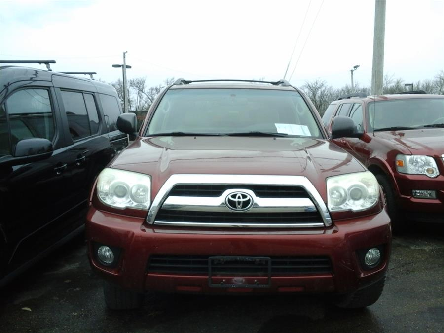 Used Toyota 4Runner 4WD 4dr V6 SR5 Sport 2007 | Wholesale Direct Motors. Beavercreek, Ohio