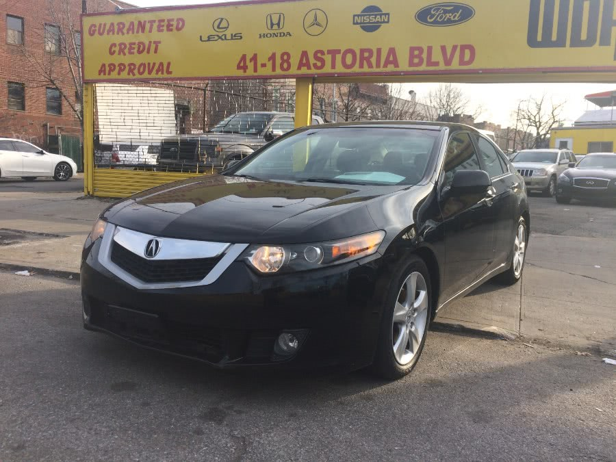 Used 2010 Acura TSX in Astoria, New York | World Star Auto Sales . Astoria, New York
