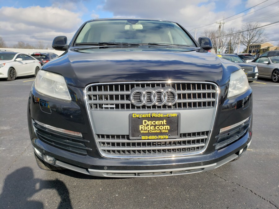 2008 Audi Q7 quattro 4dr 4.2L Premium, available for sale in West Chester, Ohio | Decent Ride.com. West Chester, Ohio