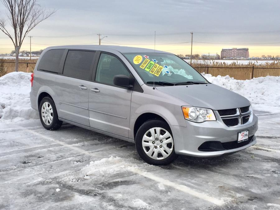 2015 Dodge Grand Caravan 4dr Wgn SE, available for sale in Revere, Massachusetts | Sena Motors Inc. Revere, Massachusetts