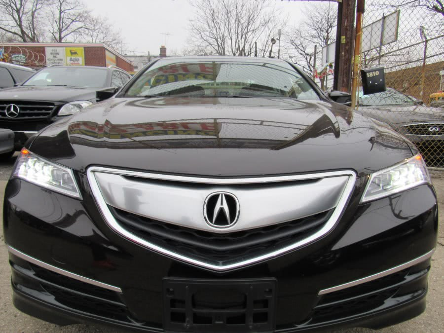 Used Acura TLX 4dr Sdn FWD 2016 | Deals on Wheels International Auto. Levittown, Pennsylvania