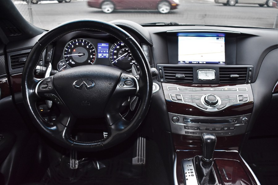 2013 Infiniti M37 4dr Sdn AWD SPORT, available for sale in Hartford, Connecticut | VEB Auto Sales. Hartford, Connecticut