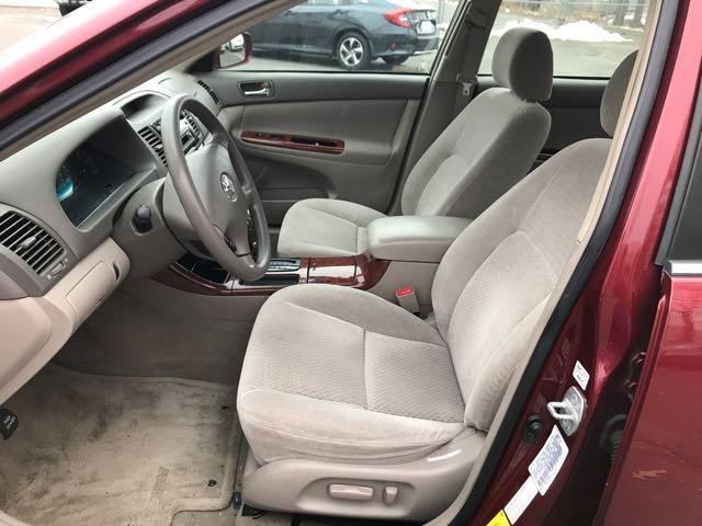 2003 Toyota Camry XLE, available for sale in Danbury, Connecticut   Car City of Danbury, LLC. Danbury, Connecticut