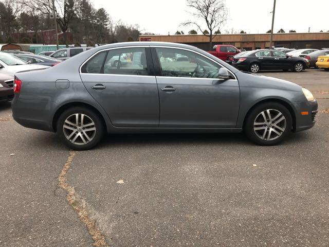 2006 Volkswagen Jetta Sedan 2.5, available for sale in Danbury, Connecticut | Car City of Danbury, LLC. Danbury, Connecticut