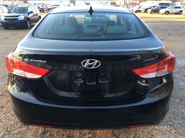 2013 Hyundai Elantra GLS, available for sale in Danbury, Connecticut | Car City of Danbury, LLC. Danbury, Connecticut