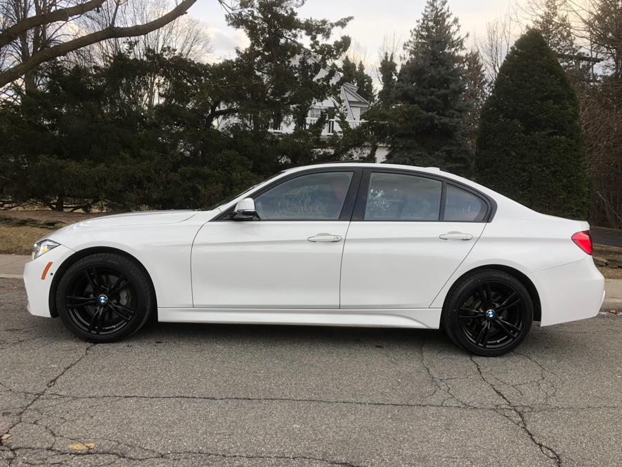 Used BMW 3 Series 4dr Sdn 328i xDrive AWD SULEV South Africa 2016 | Luxury Motor Club. Franklin Square, New York