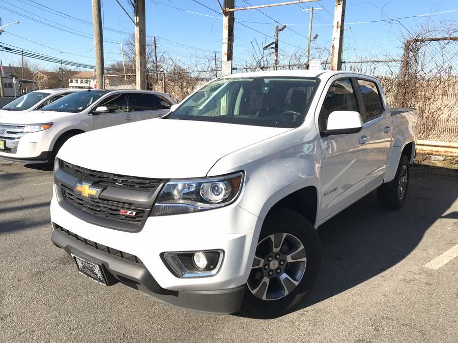 Used 2016 Chevrolet Colorado in Hillside, New Jersey | M Sport Motor Car. Hillside, New Jersey