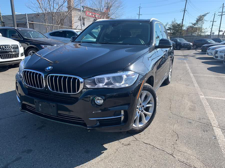 Used 2015 BMW X5 in Hillside, New Jersey | M Sport Motor Car. Hillside, New Jersey