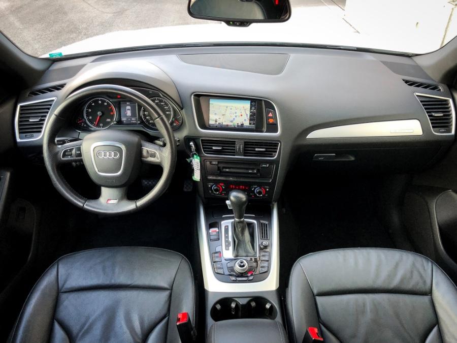Used Audi Q5 quattro 4dr Premium Plus 2010 | Guchon Imports. Salt Lake City, Utah