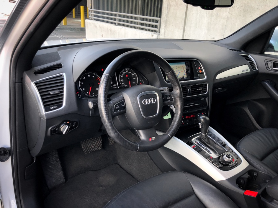 2010 Audi Q5 quattro 4dr Premium Plus, available for sale in Salt Lake City, Utah | Guchon Imports. Salt Lake City, Utah