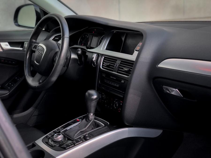Used Audi A4 4dr Wgn Auto 2.0T quattro Prem Plus 2009 | Guchon Imports. Salt Lake City, Utah
