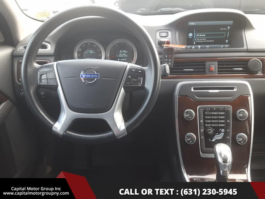 2013 Volvo XC70 AWD 4dr Wgn 3.2L PZEV, available for sale in Medford, New York | Capital Motor Group Inc. Medford, New York