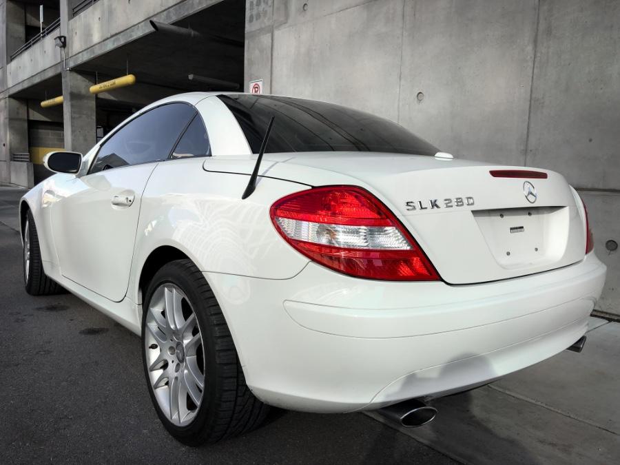 2008 Mercedes-Benz SLK-Class 2dr Roadster 3.0L, available for sale in Salt Lake City, Utah | Guchon Imports. Salt Lake City, Utah